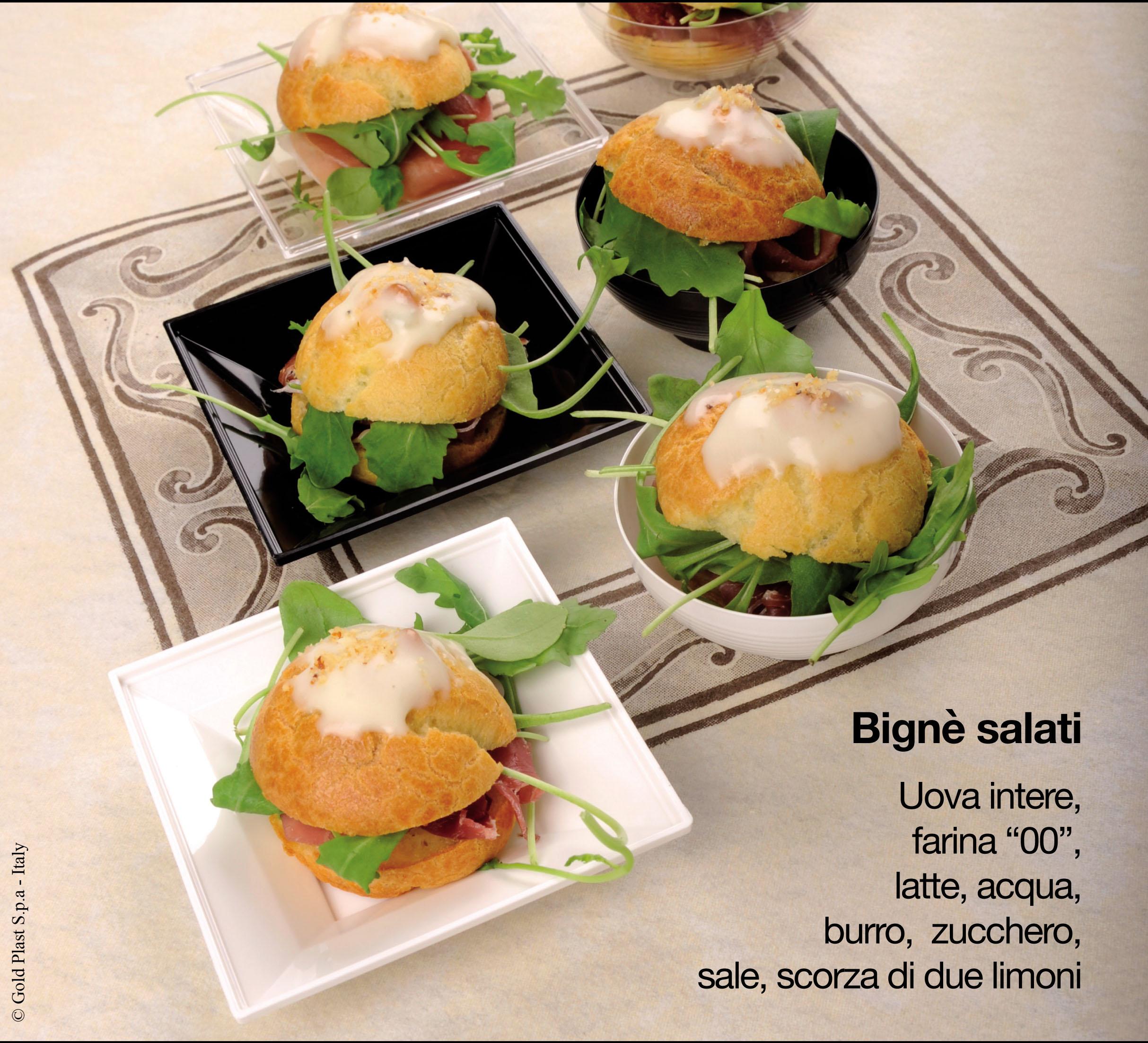 Idee Finger Food