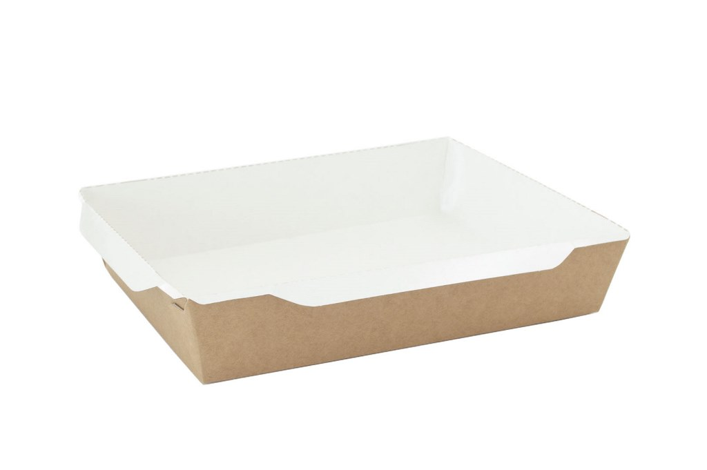 00042 - BOX ECO BAKE 213 SOLO BASE AVA.X50PZ