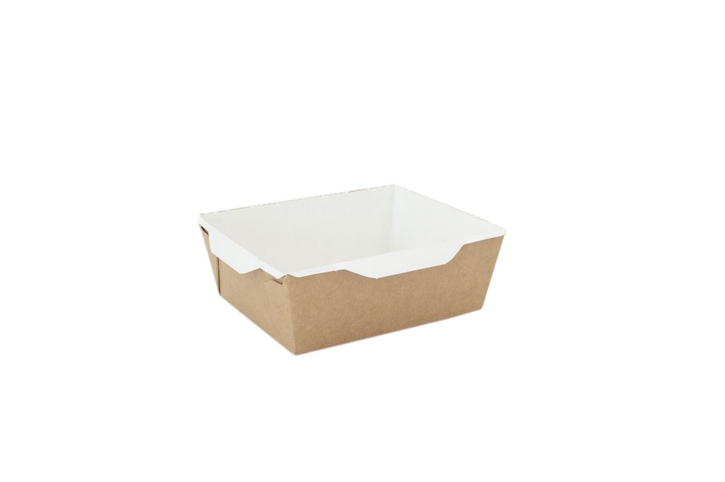 248755 - BOX ECO BAKE 134 SOLO BASE AVA.X50PZ