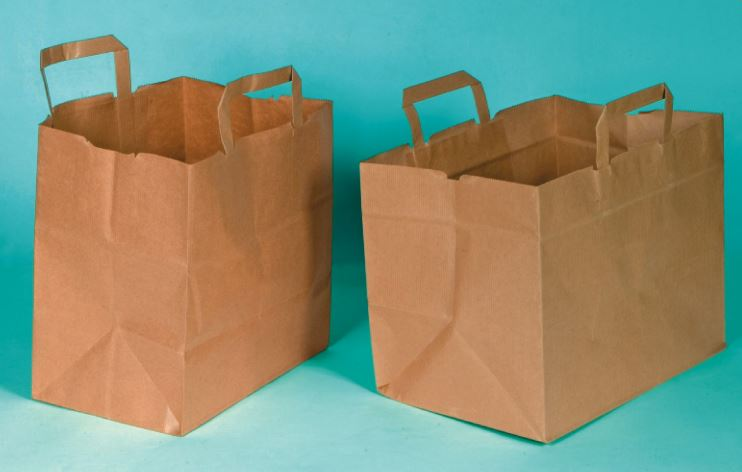 SHOPPER CARTA AVANO 26+18x26 S/S