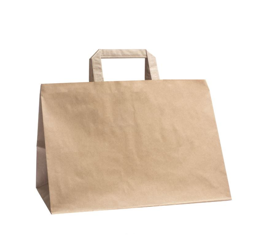 SHOPPER CARTA AVANO 32+20X23 S/S