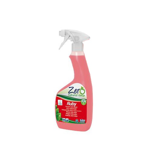 SUTTER ZERO NATURAL RUBY ECO 500 ML
