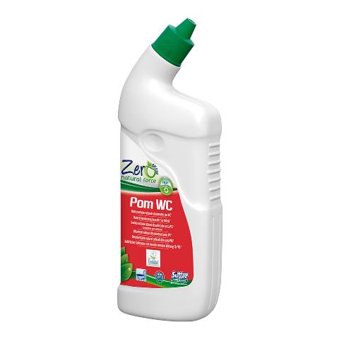 SUTTER ZERO POM WC ECO 750ML