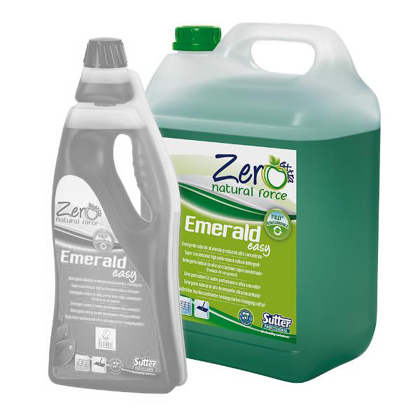 SUTTER ZERO EASY EMERALD ECO 5 KG