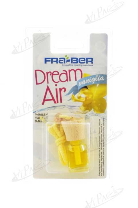 FRABER DREAM AIR VANIGLIA