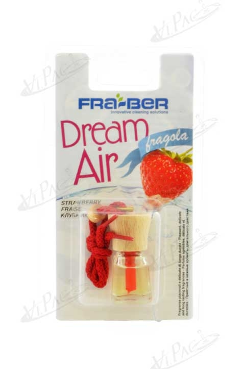 FRABER DREAM AIR FRAGOLA