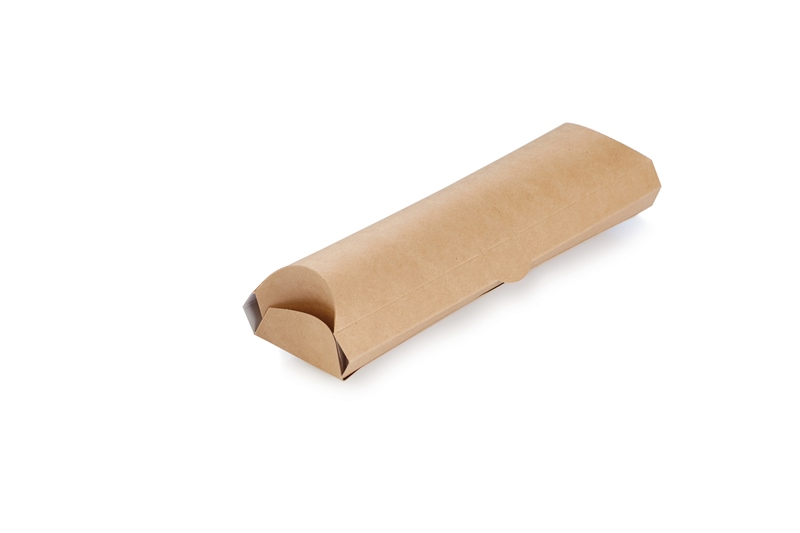 BOX ECO PILLOW  PAPER/KRAFT X 50PZ