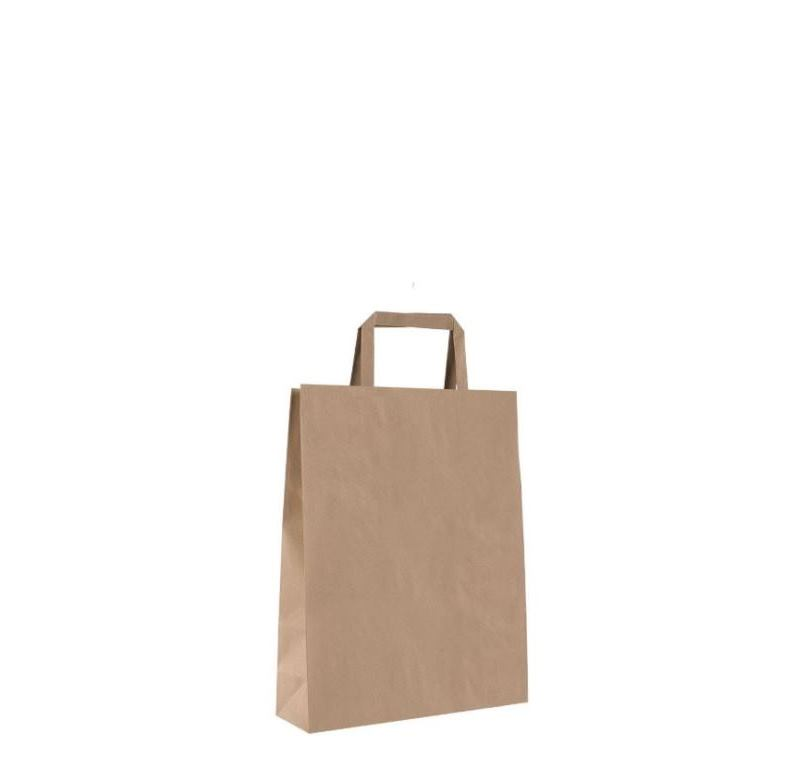 SHOPPER CARTA AVANO 18+8X26 S/ST