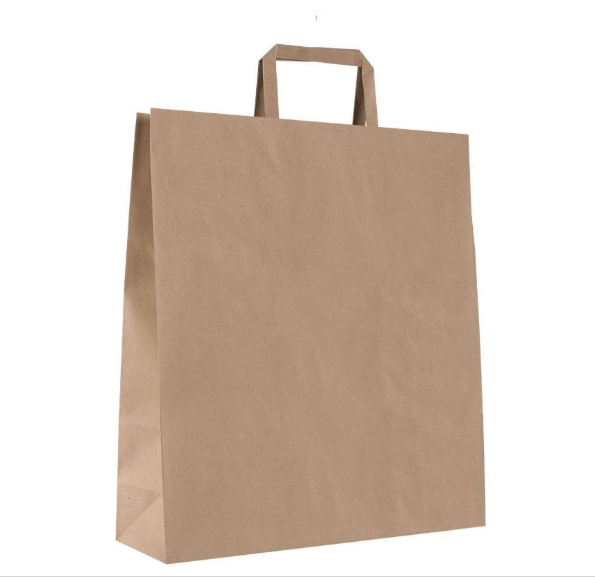 SHOPPER CARTA AVANO 32+16X45 S/S
