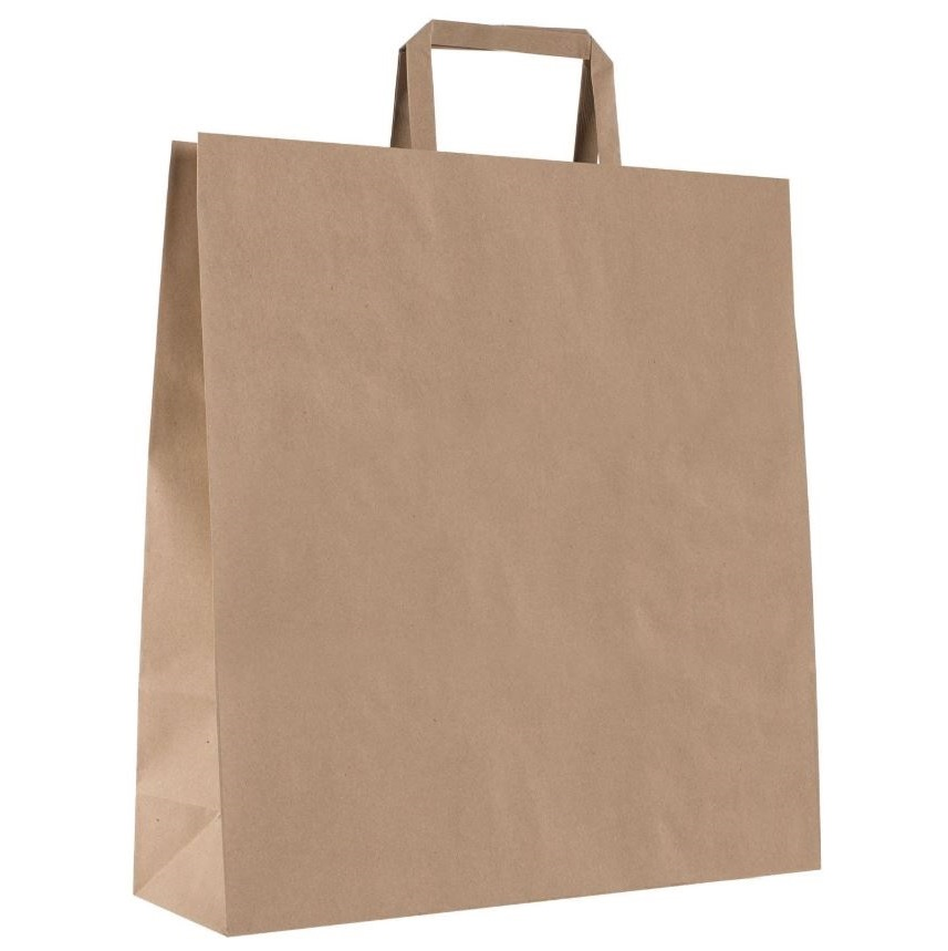 SHOPPER CARTA AVANO 45+15X49 S/ST